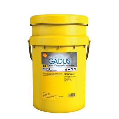 GADUS S3 V220C 2 (18 KG)