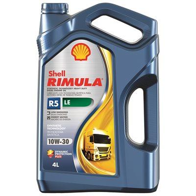 RIMULA R5 LE 10W30 (3X4L)