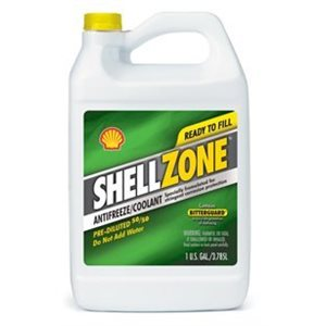 SHELLZONE PRE-DILUTED 50 / 50 (6 X1 AG)